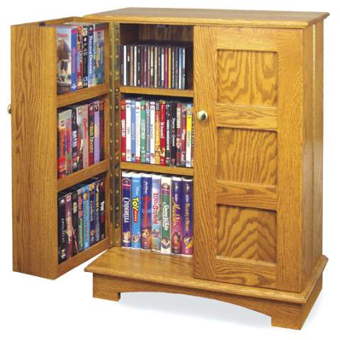 Audio/Video Cabinet Special & Meisel Hardware Specialties