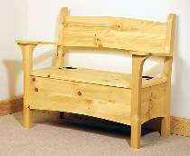 Guide to Get Deacon bench plans | free woodworking plans