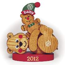 Christmas Bear 2012 Plan